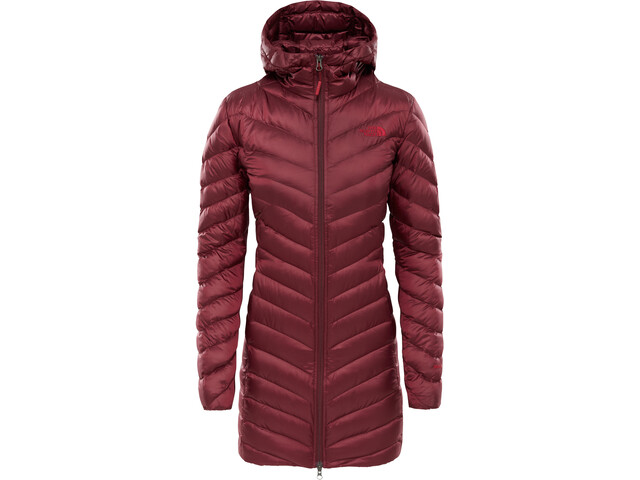 The North Face Trevail Parka Mujer, fig